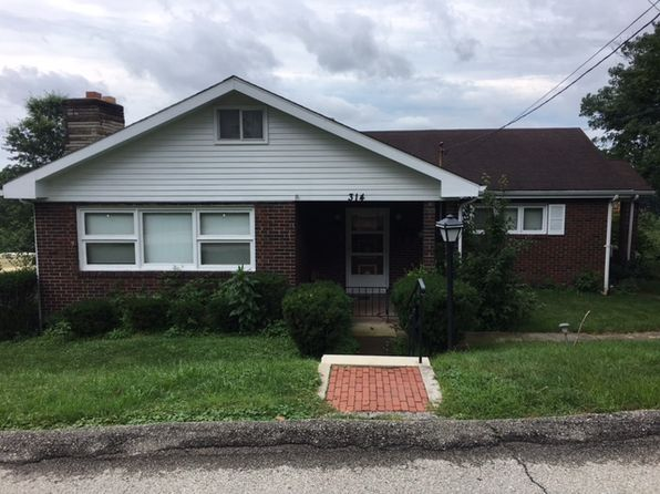 2 bed 1 bath Single Family at 314 Pennsylvania Ave Pittsburgh, PA, 15221 is for sale at 110k - 1 of 12