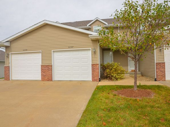 2 bed 2 bath Condo at 3257 Prairie Bend Cir Marion, IA, 52302 is for sale at 115k - 1 of 23