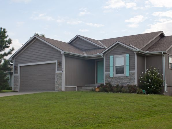4 bed 3 bath Single Family at 705 Hidden Meadows Ct Paola, KS, 66071 is for sale at 240k - 1 of 20