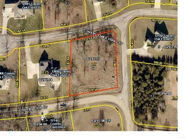 null bed null bath Vacant Land at 0 Country Oak Estates Dr Rolla, MO, 65401 is for sale at 16k - 1 of 2