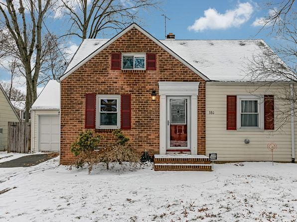 3 bed 2 bath Single Family at 380 Westfield Rd Scotch Plains, NJ, 07076 is for sale at 370k - 1 of 19