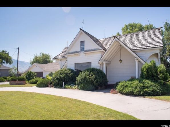 4 bed 2 bath Single Family at 82 E Center St Lewiston, UT, 84320 is for sale at 190k - 1 of 28