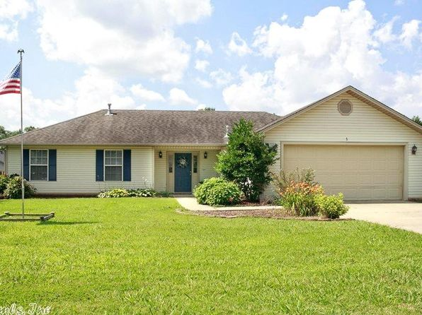 4 bed 2 bath Single Family at 3 Willard St Ward, AR, 72176 is for sale at 120k - 1 of 39