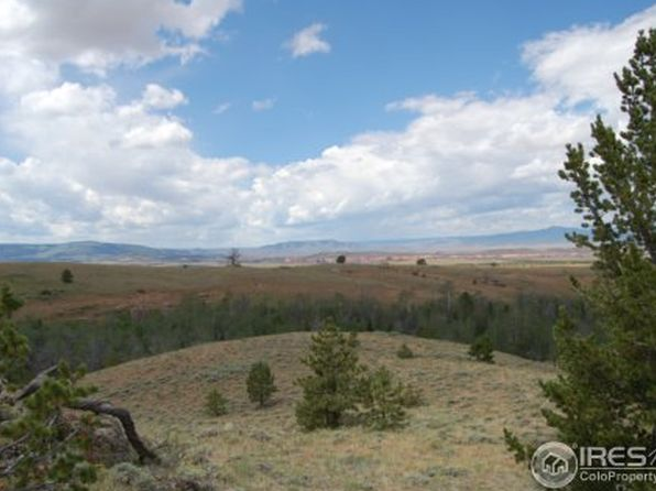 null bed null bath Vacant Land at 0 Running Water Ranch Rd Red Feather Lakes, CO, 80545 is for sale at 74k - 1 of 23