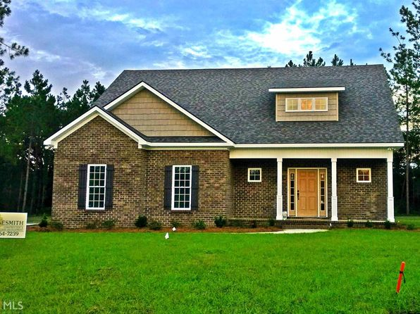 4 bed 3 bath Single Family at 5218 Canady Ct Statesboro, GA, 30461 is for sale at 249k - 1 of 28