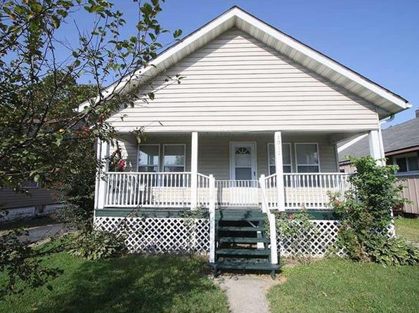 2 bed 1 bath Single Family at 3017 Myrtle Ave Granite City, IL, 62040 is for sale at 63k - 1 of 24