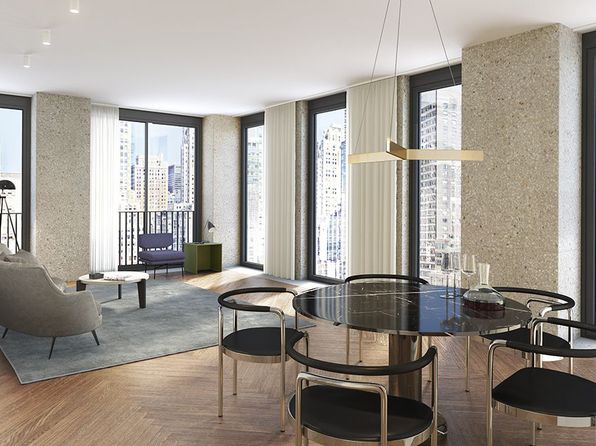 1 bed 1 bath Condo at 16 W 40th St New York, NY, 10018 is for sale at 2.26m - 1 of 8
