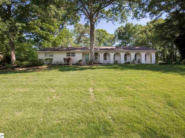 6 bed 3 bath Single Family at 316 Lakewood Cir Greer, SC, 29651 is for sale at 255k - 1 of 27