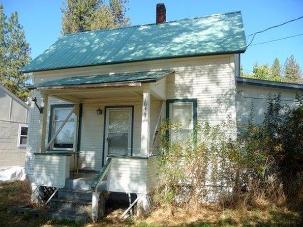 2 bed 1 bath Single Family at 1045 E 9th Ave Colville, WA, 99114 is for sale at 60k - google static map