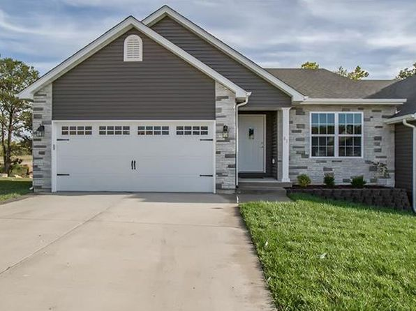 2 bed 2 bath Condo at 53 Jackson Cir Festus, MO, 63028 is for sale at 170k - 1 of 23