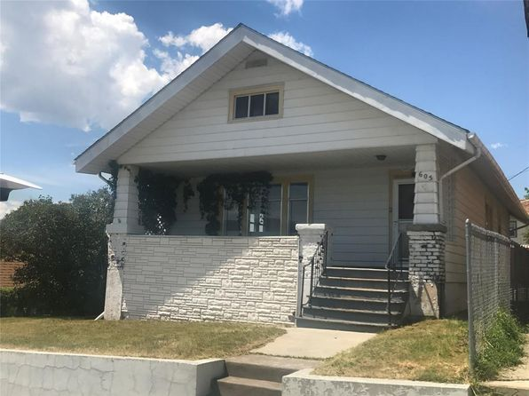 2 bed 1 bath Single Family at 605 Travonia St Butte, MT, 59701 is for sale at 100k - 1 of 3