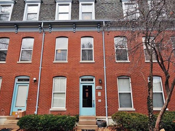 2 bed 1 bath Condo at 1303 Missouri Ave Saint Louis, MO, 63104 is for sale at 129k - 1 of 37