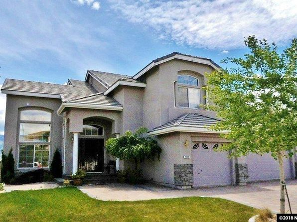 5 bed 4 bath Single Family at 2530 Beaumont Pkwy Reno, NV, 89523 is for sale at 630k - 1 of 25