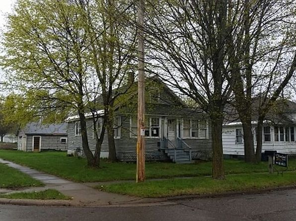 2 bed 1 bath Single Family at 301 BLOSSOM ST Iron River, MI, null is for sale at 12k - 1 of 16