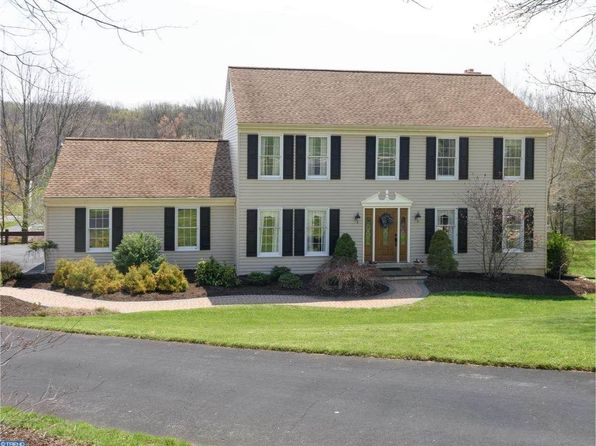 4 bed 3 bath Single Family at 108 Cabot Ct Downingtown, PA, 19335 is for sale at 480k - 1 of 25
