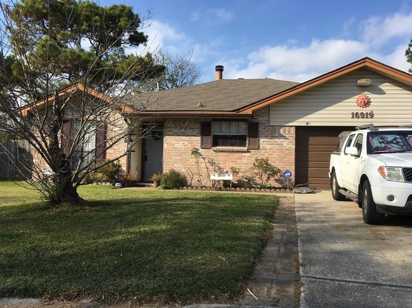 3 bed 2 bath Single Family at 16919 Rolling Acres Dr Humble, TX, 77396 is for sale at 139k - 1 of 12