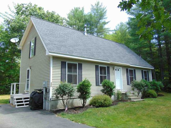 4 bed 2 bath Single Family at 170 Marilyn Ln Center Conway, NH, 03813 is for sale at 235k - 1 of 17