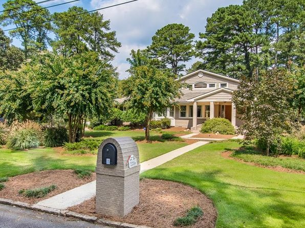 5 bed 4.5 bath Single Family at 2286 Tanglewood Rd Decatur, GA, 30033 is for sale at 699k - 1 of 39
