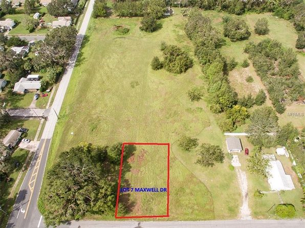 null bed null bath Vacant Land at 40513 (Lot 7-A) Maxwell Rd Umatilla, FL, 32784 is for sale at 38k - 1 of 20