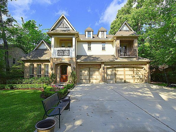 6 bed 6 bath Single Family at 1263 Fries Rd Houston, TX, 77055 is for sale at 1.60m - 1 of 30