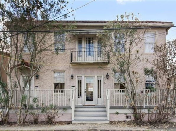 1 bed 1 bath Condo at 4914 S Galvez St New Orleans, LA, 70125 is for sale at 180k - 1 of 11