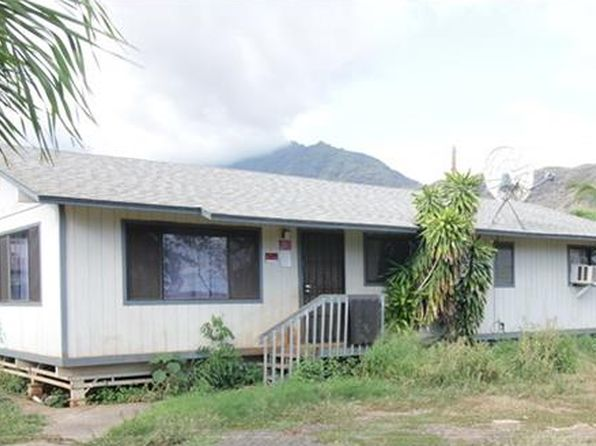 4 bed 2 bath Single Family at 84-1054 Farrington Hwy Waianae, HI, 96792 is for sale at 325k - 1 of 21
