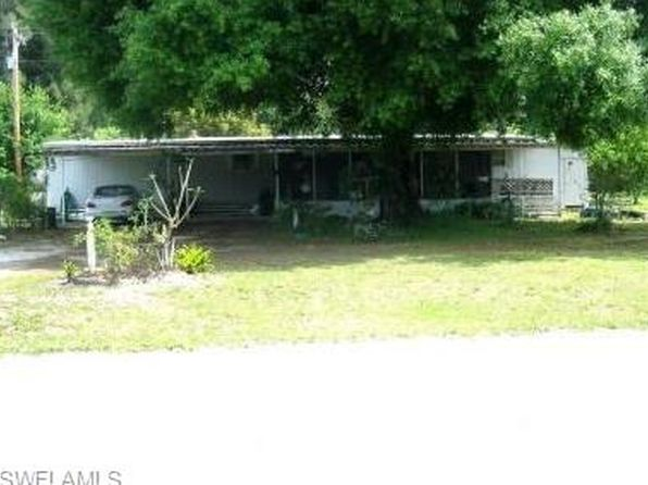 3 bed 2 bath Single Family at 8105 Tolles Dr North Fort Myers, FL, 33917 is for sale at 29k - google static map