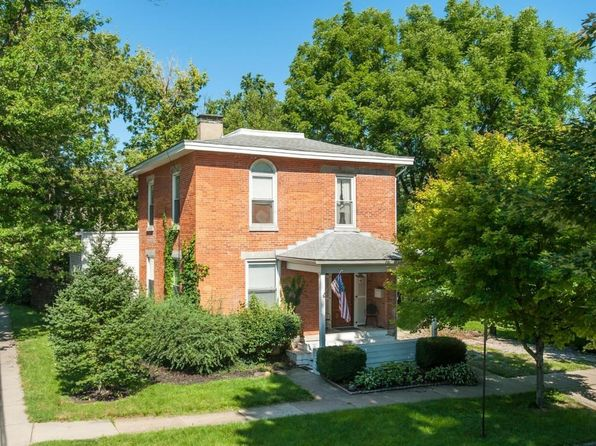 3 bed 2 bath Single Family at 50 S Washington St Delaware, OH, 43015 is for sale at 154k - 1 of 33
