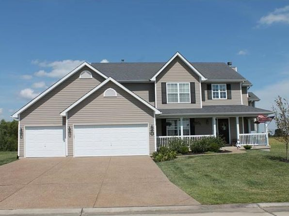 4 bed 4 bath Single Family at 313 Late Harvest Dr Wright City, MO, 63390 is for sale at 235k - 1 of 44