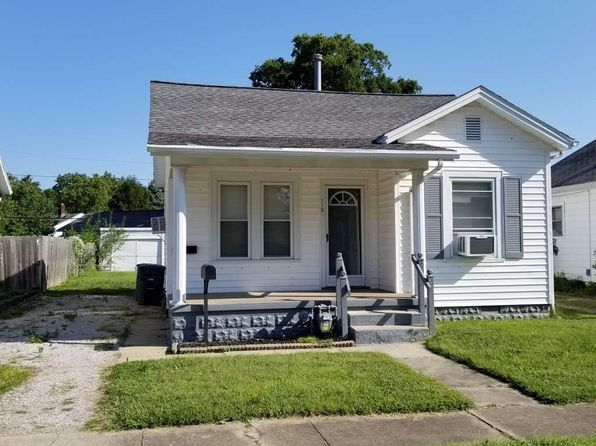 2 bed 1 bath Single Family at 712 E Parkland Ave Evansville, IN, 47711 is for sale at 45k - 1 of 25