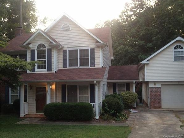 3 bed 3 bath Single Family at 1416 Springmist Dr Charlotte, NC, 28262 is for sale at 139k - google static map