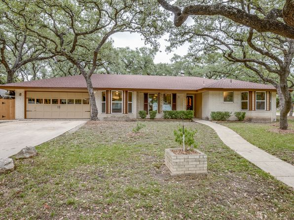 3 bed 2 bath Single Family at 9802 Greentree Dr San Antonio, TX, 78230 is for sale at 281k - 1 of 25