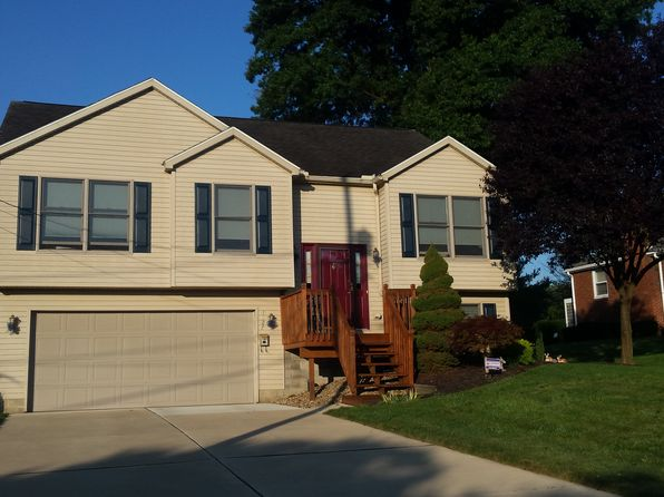 3 bed 2 bath Single Family at 1027 5th St Canonsburg, PA, 15317 is for sale at 260k - 1 of 11
