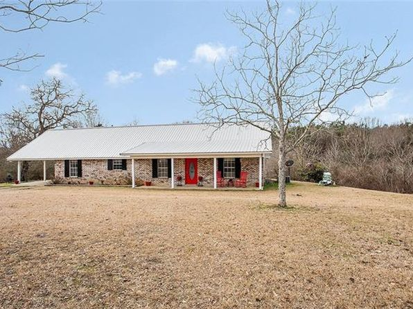 3 bed 2 bath Single Family at 29323 Otto Passman Rd Franklinton, LA, 70438 is for sale at 179k - 1 of 20