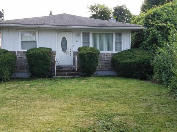 3 bed 1 bath Single Family at 987 Exeter Ave Exeter, PA, 18643 is for sale at 130k - 1 of 27