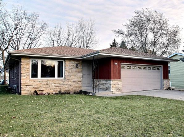 3 bed 2 bath Single Family at 1915 Menomonee Ave Mount Pleasant, WI, 53406 is for sale at 170k - 1 of 20