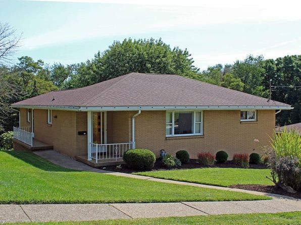 3 bed 3 bath Single Family at 135 Heights St Weirton, WV, 26062 is for sale at 120k - 1 of 17