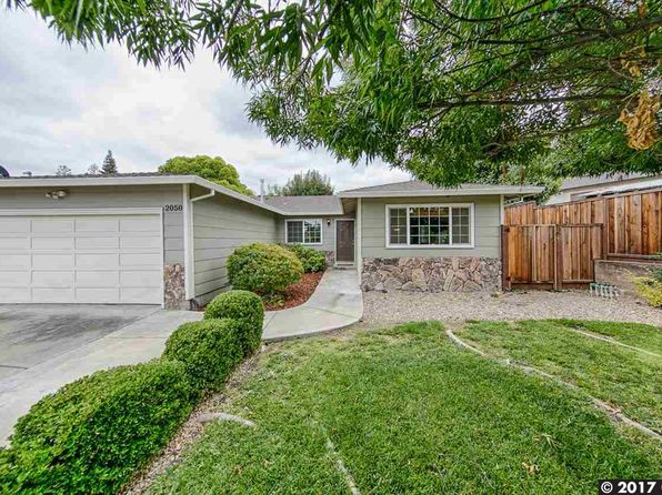 4 bed 2 bath Single Family at 2050 Glenbrook Ct Concord, CA, 94520 is for sale at 515k - 1 of 30