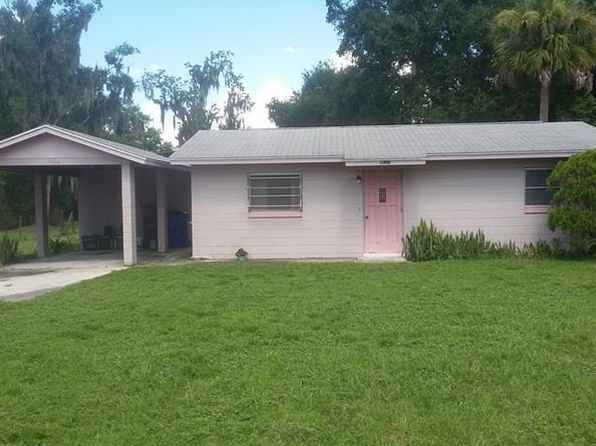 2 bed 1 bath Single Family at 617 Oregon Ave Saint Cloud, FL, 34769 is for sale at 120k - google static map