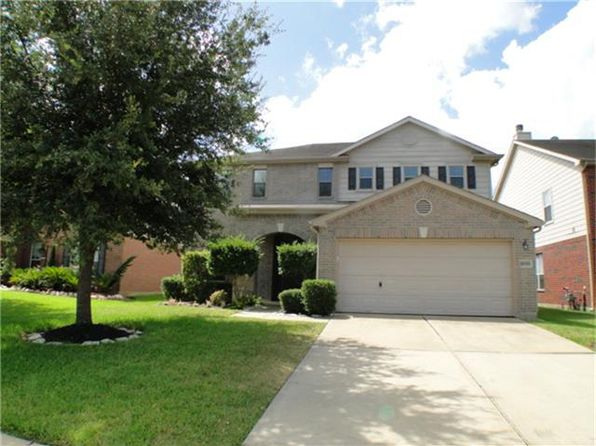 4 bed 3 bath Single Family at 21703 Manitou Falls Ln Katy, TX, 77449 is for sale at 175k - 1 of 9