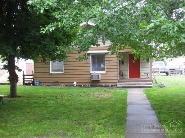 2 bed 1 bath Single Family at 520 SW Brent Dr John Day, OR, 97845 is for sale at 120k - 1 of 17