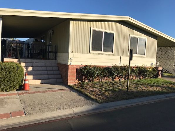 3 bed 2 bath Mobile / Manufactured at 17400 Valley Blvd Fontana, CA, 92335 is for sale at 75k - 1 of 6