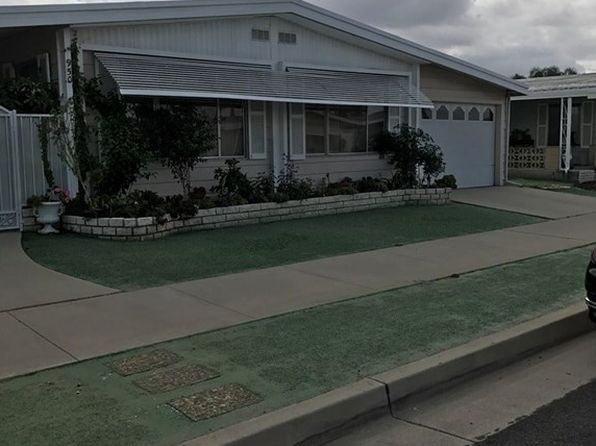 2 bed 2 bath Mobile / Manufactured at 950 S Palm Ave Hemet, CA, 92543 is for sale at 100k - 1 of 25