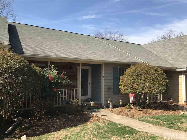 2 bed 2 bath Townhouse at 133 BOLDLEAF CT CARY, NC, 27513 is for sale at 140k - 1 of 14