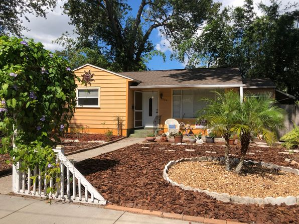 2 bed 1 bath Single Family at 4529 6th Ave N Saint Petersburg, FL, 33713 is for sale at 179k - 1 of 11