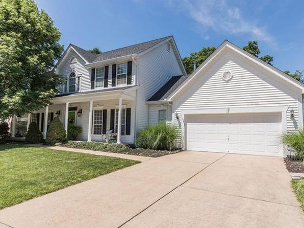 5 bed 4 bath Single Family at 731 Arbor Haven Dr Ballwin, MO, 63021 is for sale at 440k - 1 of 56