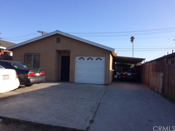 null bed null bath Multi Family at 434 E 107th St Los Angeles, CA, 90003 is for sale at 475k - google static map