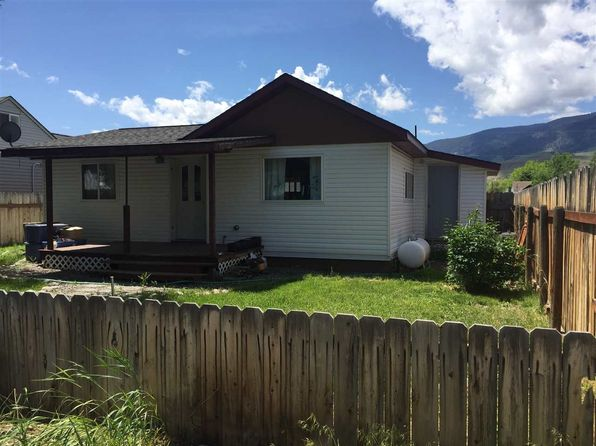 2 bed 1 bath Single Family at 719 Lemhi Ave Salmon, ID, 83467 is for sale at 79k - 1 of 9