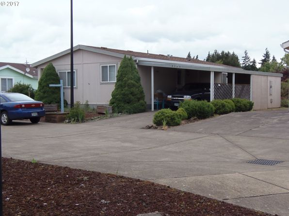 2 bed 2 bath Mobile / Manufactured at 2350 Maia Loop Springfield, OR, 97477 is for sale at 169k - 1 of 2