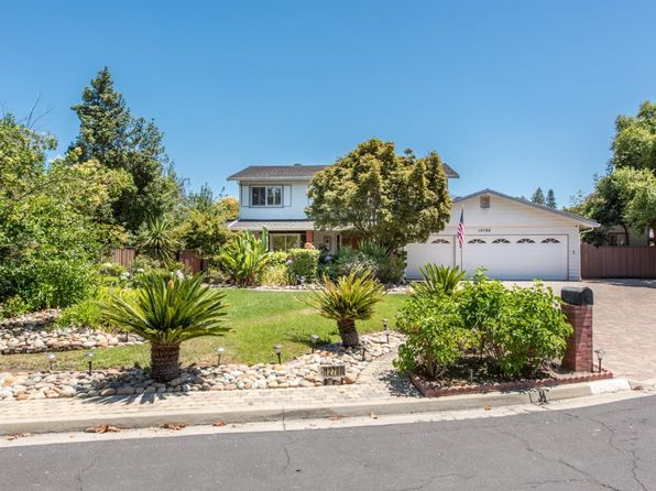 5 bed 4 bath Single Family at 12788 Rodoni Ct Saratoga, CA, 95070 is for sale at 2.59m - 1 of 40